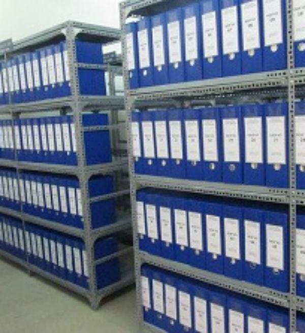 Kệ để hồ sơ : Giải pháp tối ưu cho văn phòng